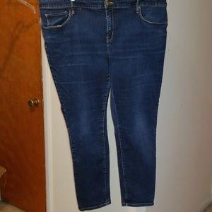 Ava & Viv Skinny Jeans 20
